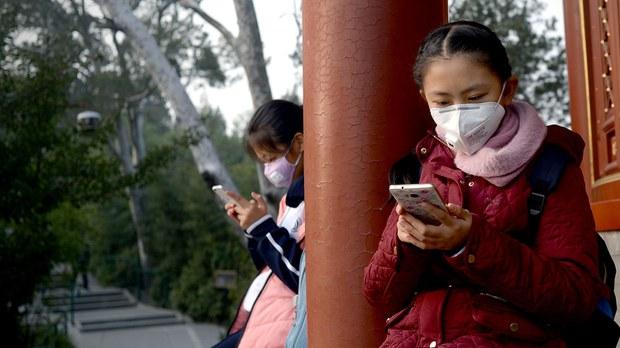 教育部禁止中小学生校园用手机被质疑搞政治秀