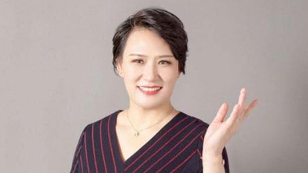 发表这篇论文的第一作者郭萍拥有近20个头衔。(网络照片)