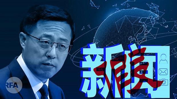 研究显示:中共利用国际社媒  升级虚假宣传