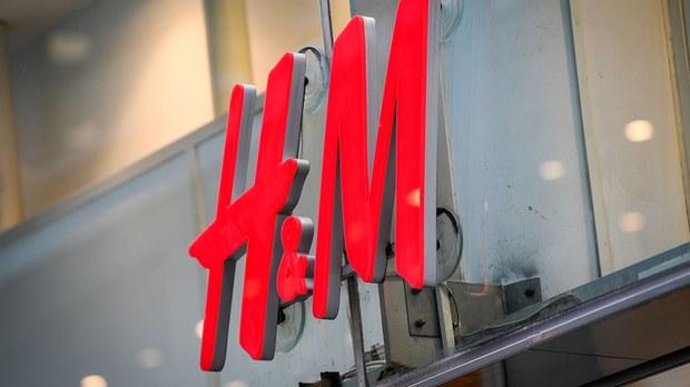 H&M多家中国实体店被关(路透社)