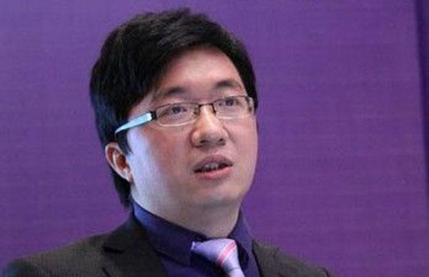 中山大学教授张志安(图源:百度百科)