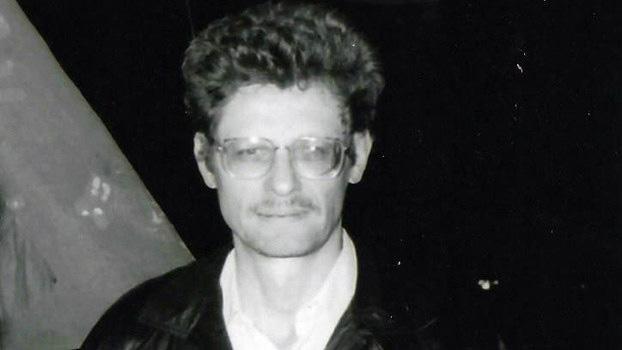 美国《华盛顿邮报》记者邵德廉(Dan Southerland)摄于1989年学运期间的北京。(Muriel Southerland)