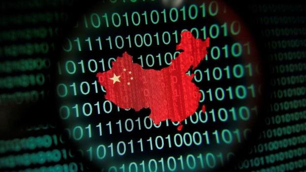 美国政府近日指出,中国黑客正大肆攻击美国医疗卫生领域的政府机构和研究组织的网站,窃取有关新冠病毒的研究资料。(路透社资料图)
