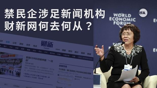 """先放后禁""""十年一循环""""      中国禁民企投资新闻机构"""