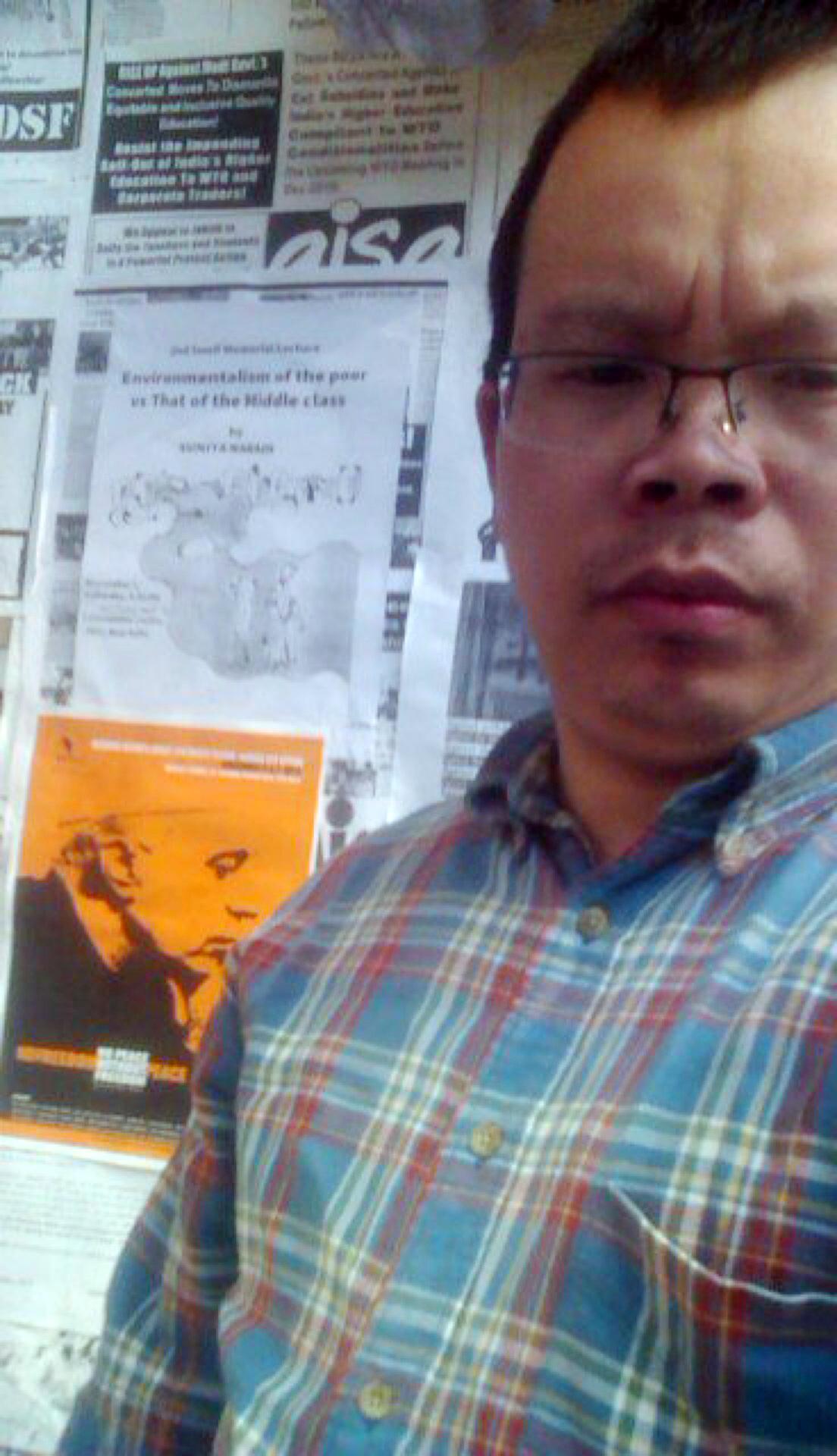 呼吁联合国,美国及欧洲民主国家和记者无国界、国际特赦等海外人权机构对南都网前编辑李新及时进行政治避难救助