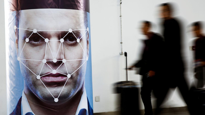 中国的电讯和科技公司正向联合国提出,制定新的人脸识别国际标准,希望为开拓市场取得更大优势。(资料图/路透社)
