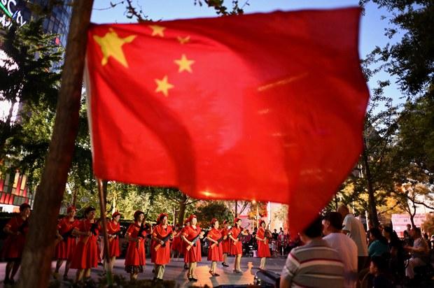 """军人武装待命 """"七一""""中共党庆如临大敌   访民形容 """"空前严厉"""""""