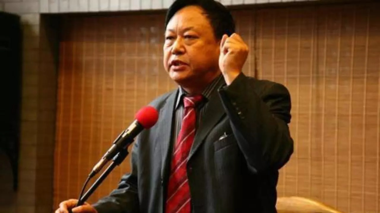 河北企业家孙大午及其家人被捕、企业被强制接管。(网络图片)