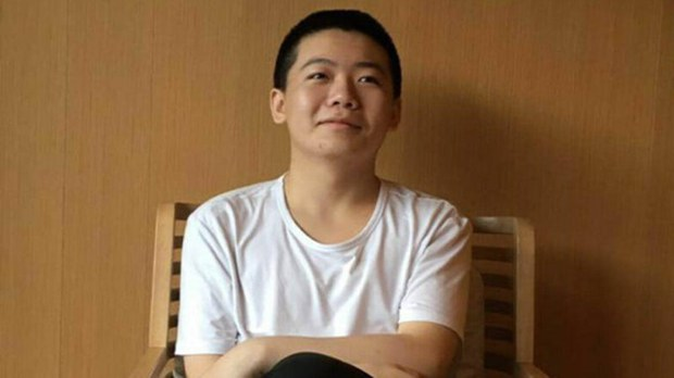 """恶俗维基网站维护人员牛腾宇被以""""煽动颠覆国家政权""""等罪名于2020年被判刑十四年(Public Domain)"""