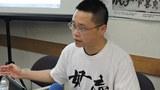 专访古懿:因抵制北京冬奥家人被国保骚扰威胁