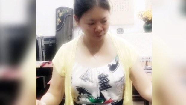 姚青(圖)認爲,武漢封城沒有法律依據而且程序違法,向政府提出訴訟。(姚青獨家提供,拍攝日期不詳)