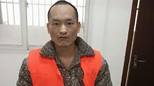 袁奉初狱里狱外遭非法对待 吕先三律师被判三年