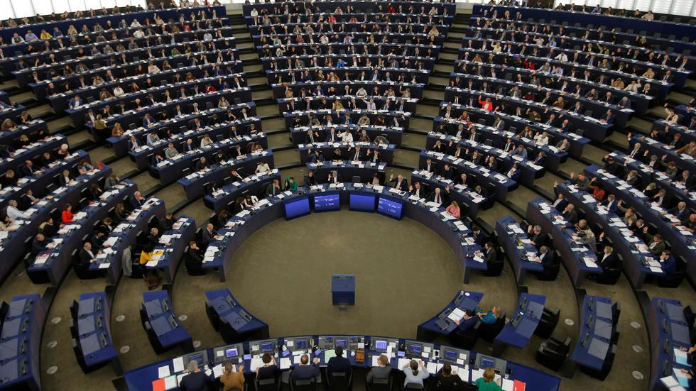 明年初欧盟外长会议将讨论已提出的建议,欧洲版《马格尼茨基法》将强化扩大制裁。(资料图/路透社)