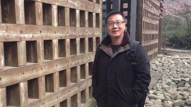 曾替十二港人案辩护 律师杨晖涉转卖旧书罚款近三十万