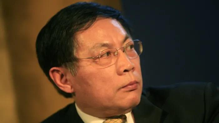 华远集团前董事长任志强(资料图/Public Domain)