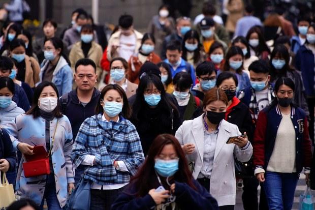 """上海率先 """"新疆化""""? 外省人入沪逾24小时须登记"""