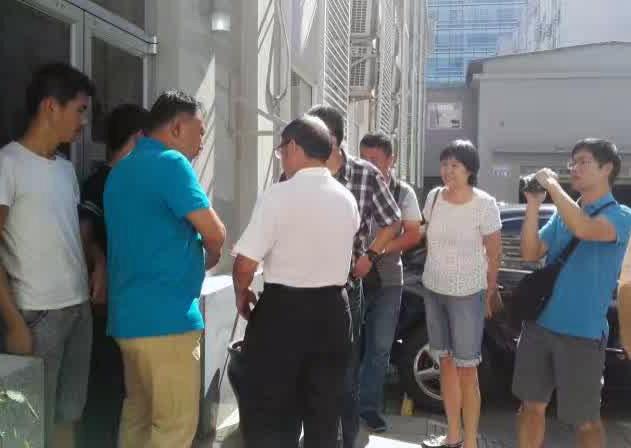 炎黄春秋杂志社起诉主管单位 法院不受理