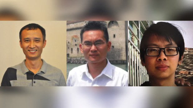 长沙富能三君子被羁押20个月    美国市长致函敦促中国放人
