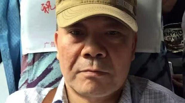 助弱势群体写诉状放上网   维权人士黄晓敏遭刑拘