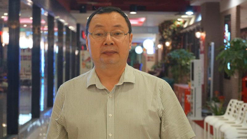 贵州大学贼窝复核决定: 杨绍政教授遭开除