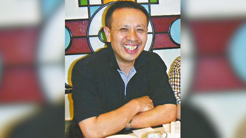 报告还指出还有一名被中国政府拘禁的美籍记者王健民。(资料图/独立中文笔会)