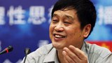 中国著名学者、自由派知识分子徐友渔(新公民运动网)