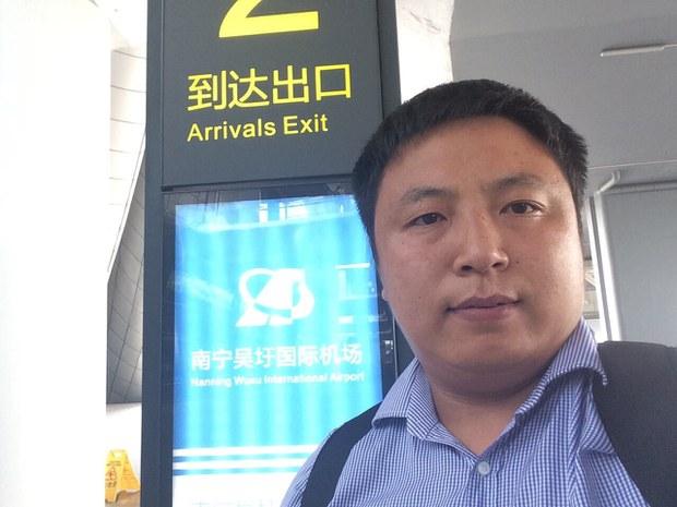 陈建刚律师
