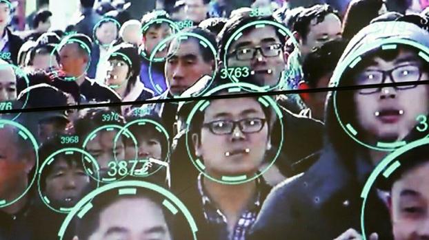 北京地铁系统计划采用人脸识别技术实施乘客分类安检(资料图/路透社)