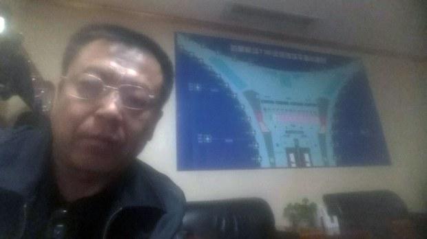 张宝成在机场被边控(受访者独家提供).JPG