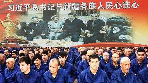 學者呼籲美國加快立法    制止中國種族滅絕暴行