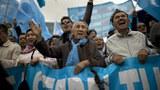 中國在新疆迫害維吾爾族  比利時議會辯論是否爲種族滅絕