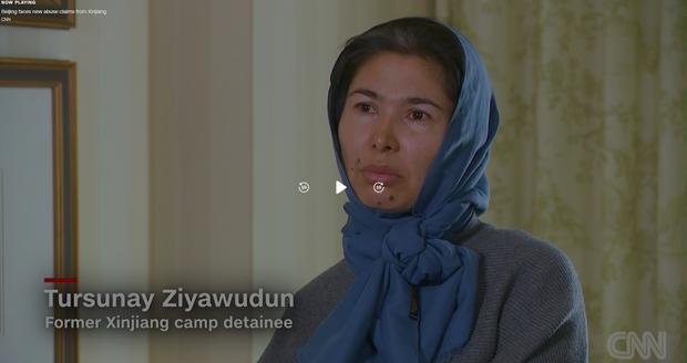 CNN再揭新疆拘留營性侵內幕