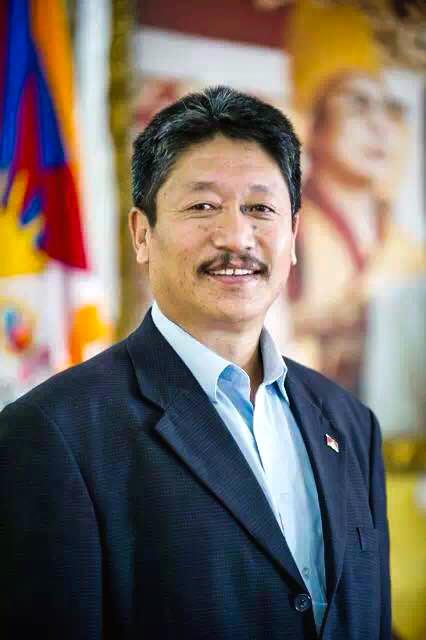 两位司政候选人致歉并吁藏民团结 流亡安全部长请辞