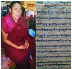 Self-immolater-Tsultrim-Gyatso-with-his-Last-Words.jpg