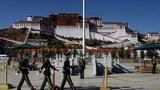 """西藏流亡政府改选前夕 西藏公布边境""""十五禁"""""""