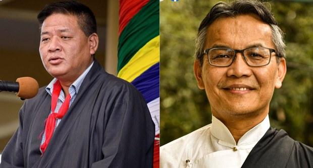 西藏流亡政府大选决选   达赖喇嘛重申西藏不追求独立