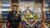 邊巴次仁就任西藏流亡政府領袖 盼促成達賴喇嘛訪中