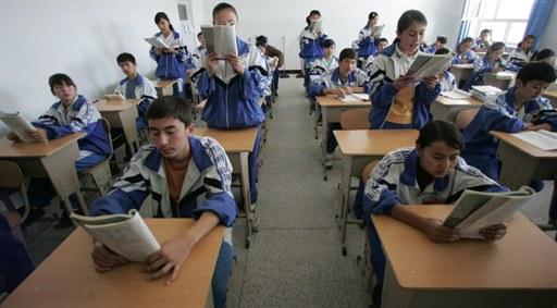 xinjiang-student-education