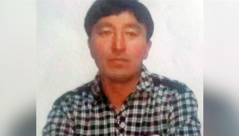 哈萨克族腾里汗.马合苏提汗一家多人被判刑及逼疯。(家属提供/记者乔龙)