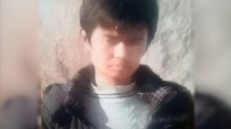 巴里哈西. 马尔库布被捕入狱。 (阿塔珠尔特提供/记者乔龙)