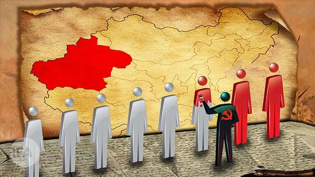 学者:中共铁拳治疆会重蹈帝国衰败的覆辙