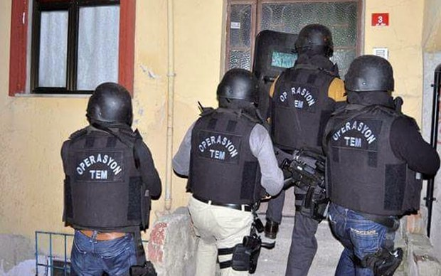 数十名维吾尔人遭土耳其警方逮捕  被送入遣返中心