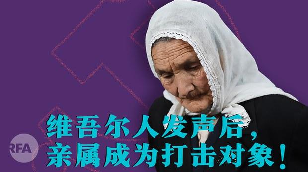 新疆莎车暴力事件七周年 世维会谴责中国谎言连篇