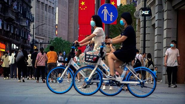 中國第七次人口普查公佈出生人口1200萬,總和生育率是1.25左右,這與中國目前的社會發展水平是高度不吻合的。(路透社資料圖)