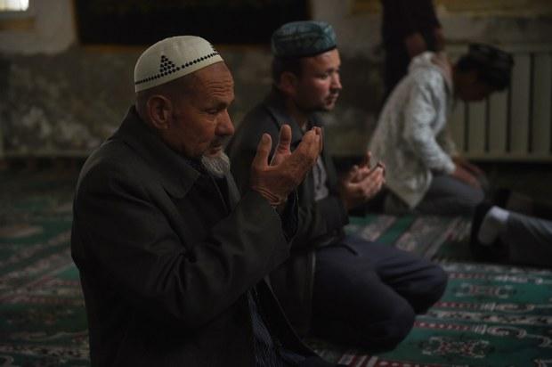 xinjiang-muslim-religion