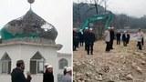 中国强拆清真寺运动扩及云南   学者:穆斯林被逼向绝境