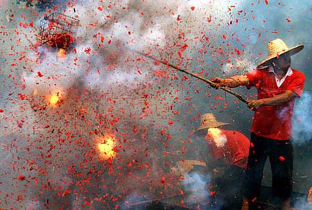 「春节 鞭炮」の画像検索結果