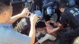 中国的毒品犯罪案件数量和人数呈增多趋势。(Public Domain)