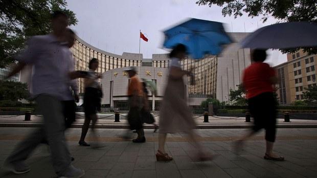 人行论文警告中国人口现衰减风险