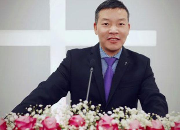 辩护律师张培鸿(图源:张培鸿(@zph977) | Twitter)